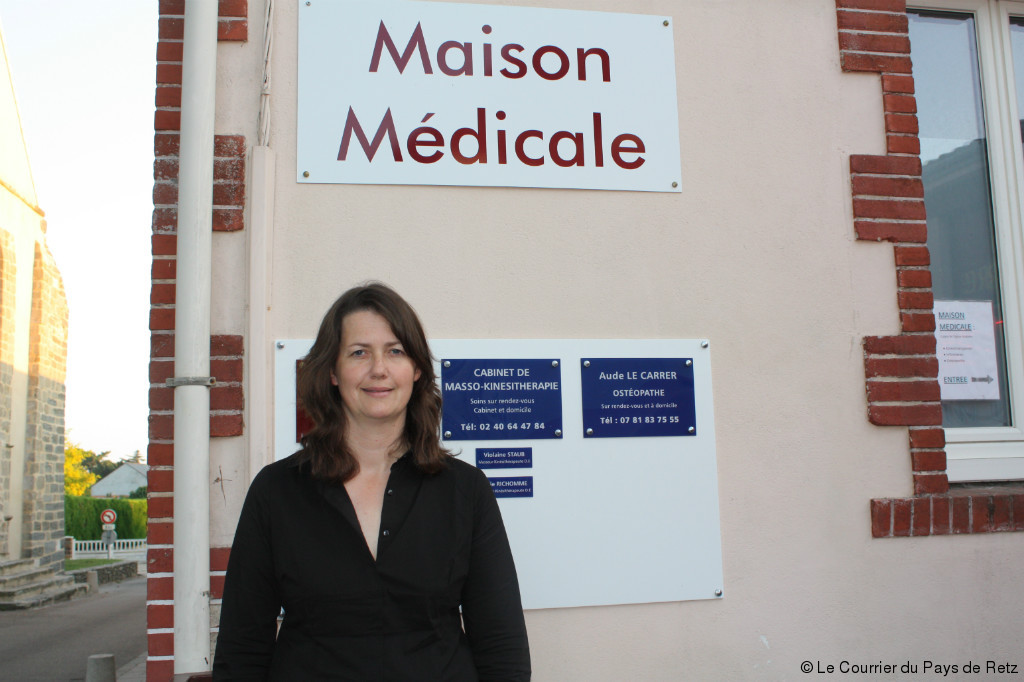 Cabinet Medical Moutiers