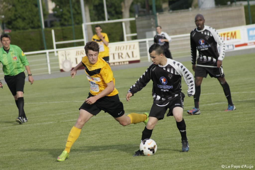 Football - Les groupes de la DH à la PH pour la saison 2015-2016 | Le Pays d'Auge