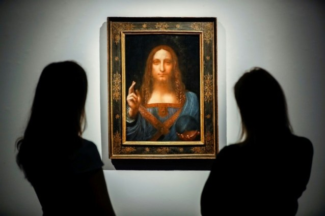 Le tableau le plus cher du monde est porté disparu