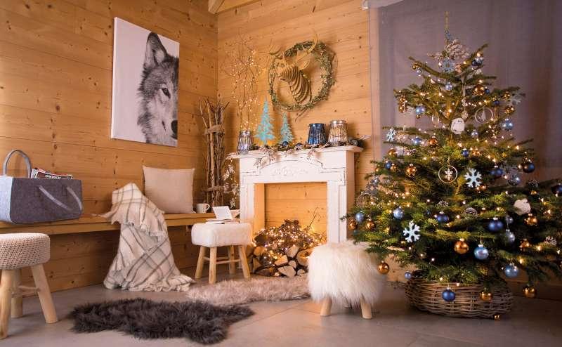 Noël Nos Trois Idées De Déco Pour Les Fêtes Actu