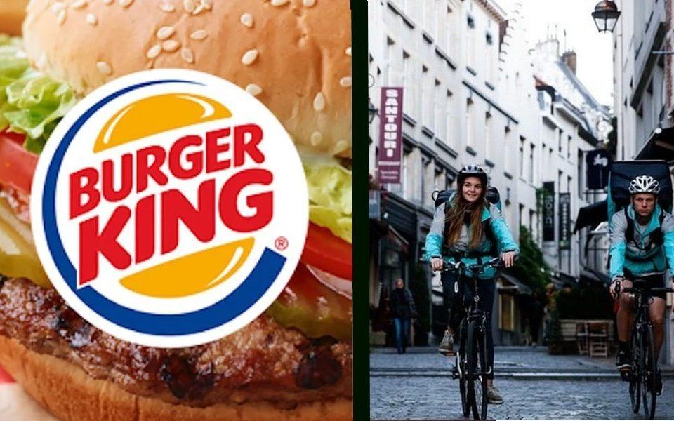 burger king propose desormais la