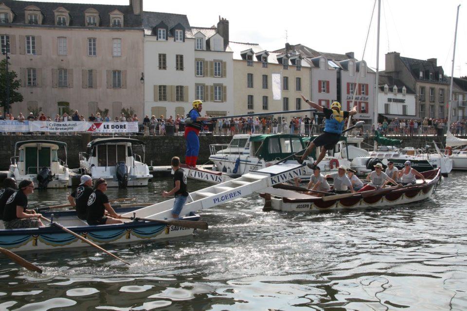 Vannes Des Idees De Sortie Pour Le Week End Du 23 Aout Actu Morbihan