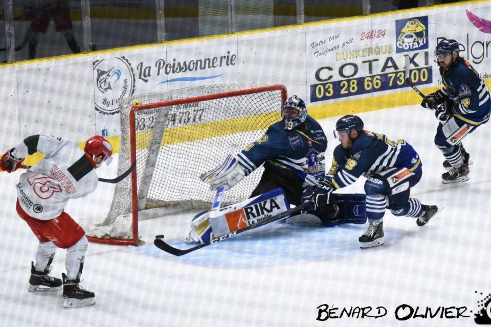 val d oise hockey sur glace les
