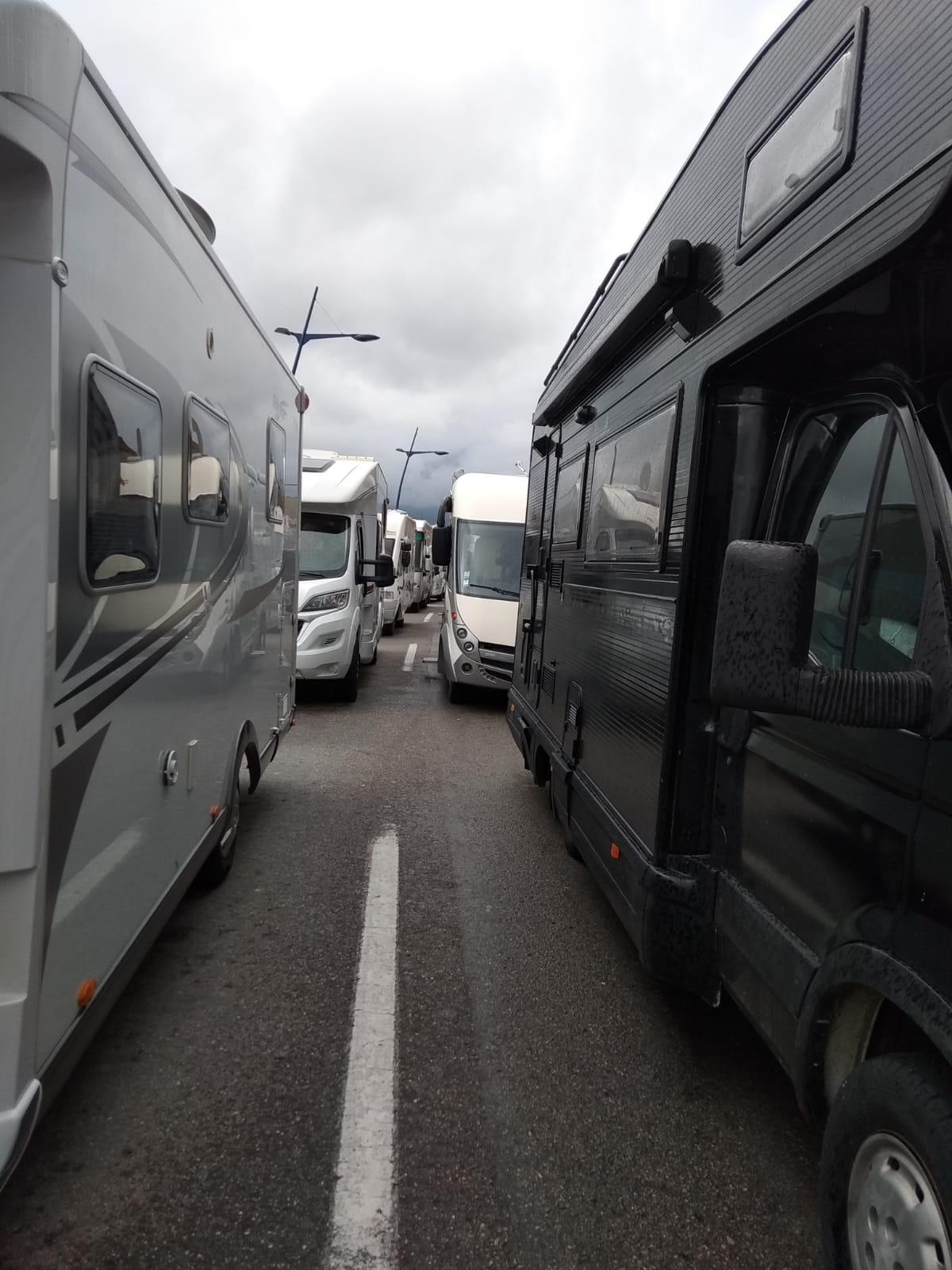 Voyage Au Maroc En Camping Car : voyage, maroc, camping, Covid-19., Témoignage, Retraités, Saint-Malo, Bloqués, Maroc, Camping-car, Milieu, Autres, Véhicules, Malouin