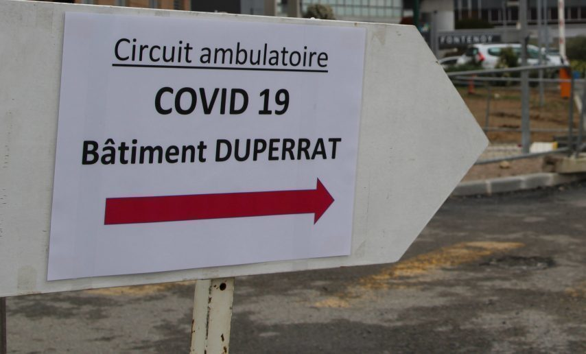 Coronavirus : les cas ont plus que doublé en Indre-et-Loire, 30 ...