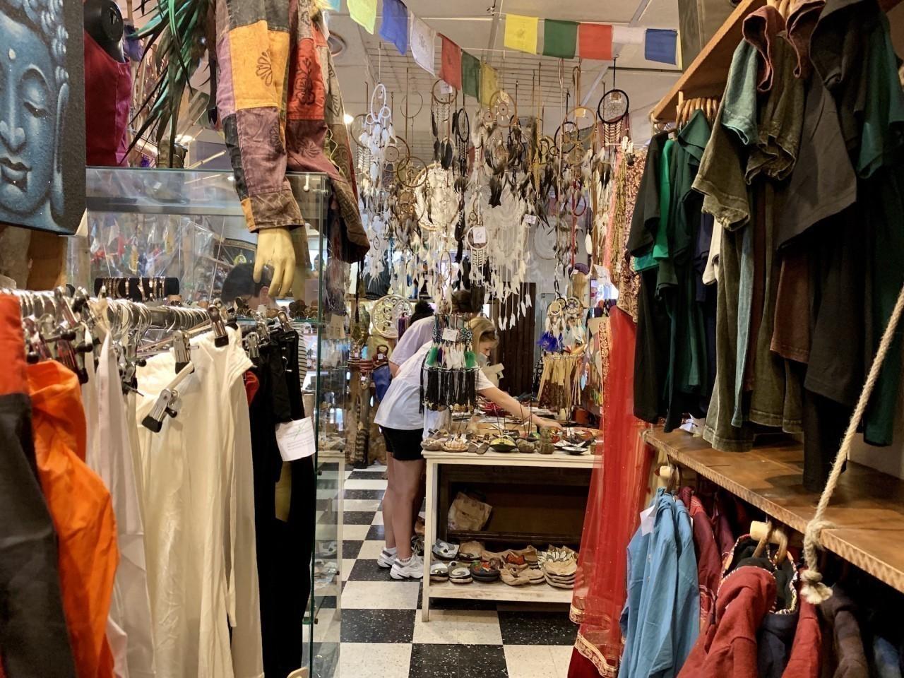 boutique el inka
