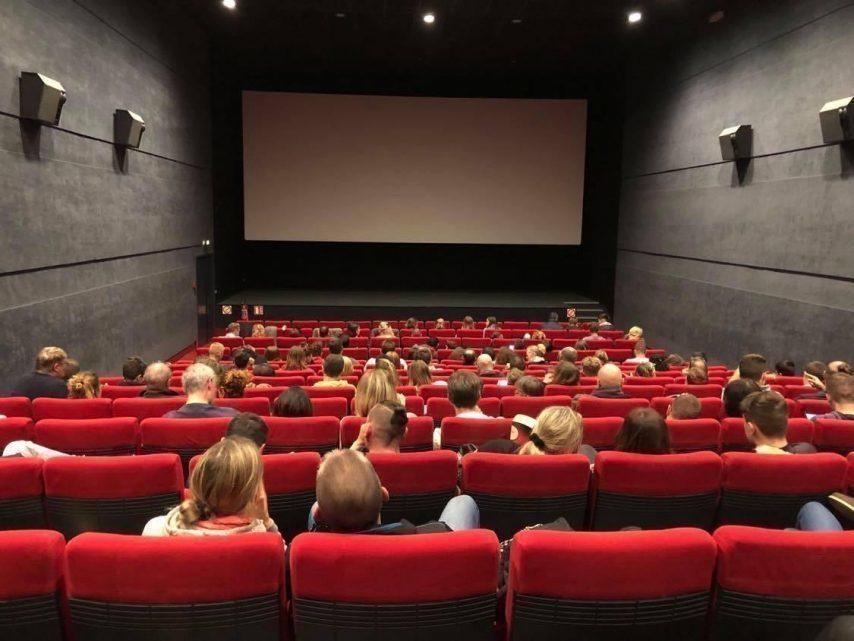 Le Théâtre Dans Le Théâtre : théâtre, Masque, Obligatoire, Salles, Cinéma