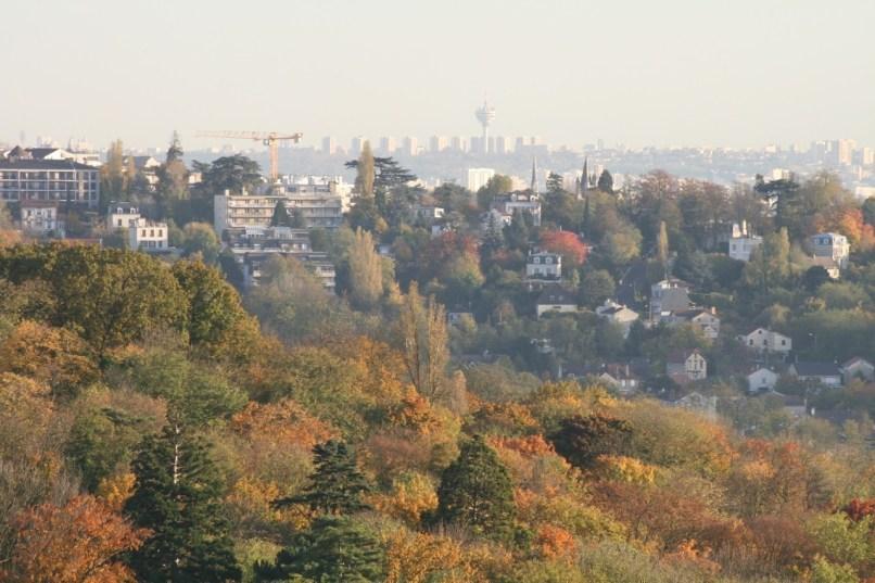 Mieux maîtriser l'urbanisme, pour conserver le charme de la commune, tel est le souhait de la nouvelle municipalité de Montmorency (Val-d'Oise).