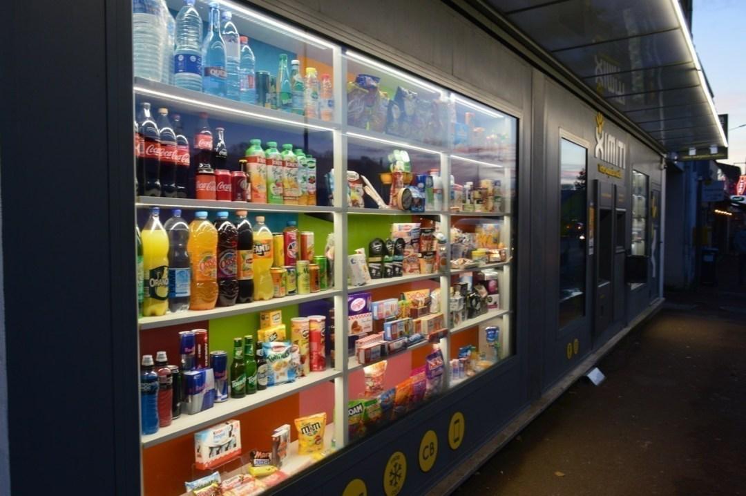 Près de 1 000 références seront proposés aux consommateurs.