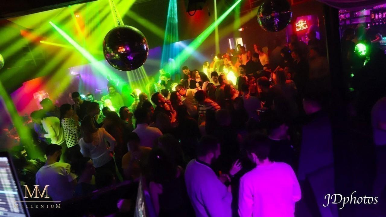 discotheque a lisieux plus que le 31