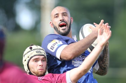 Rugby XV: The Stadistes du Réolais are prepared for his or her first match