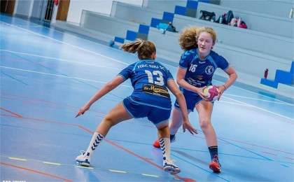 Cantal: resumption of coaching on the Naucelles Reilhac Jussac Saint-Cernin Conference Handball Membership
