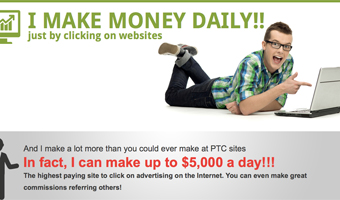 I Make Money Daily!