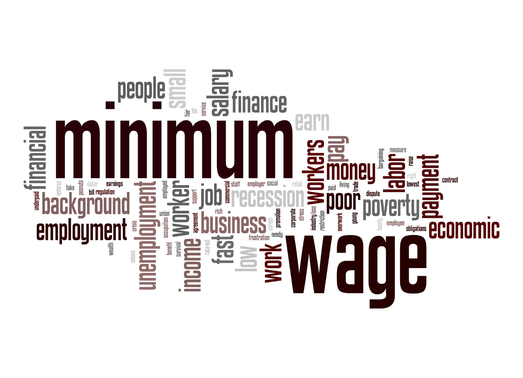 Resume For Minimum Wage Job Majority Of Employers Want Minimum Wage Increase