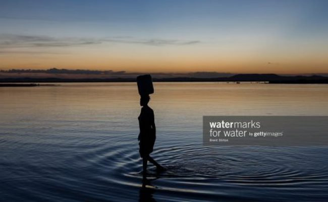 Getty Images Aims To Help People In Need Of Clean Water