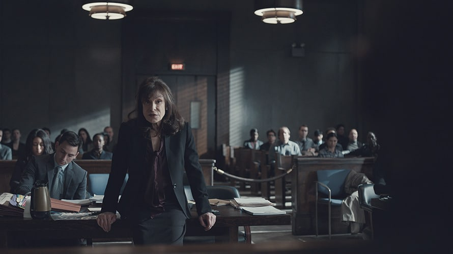 The Best Tv Shows About Lawyers Ranked By Real Lawyers
