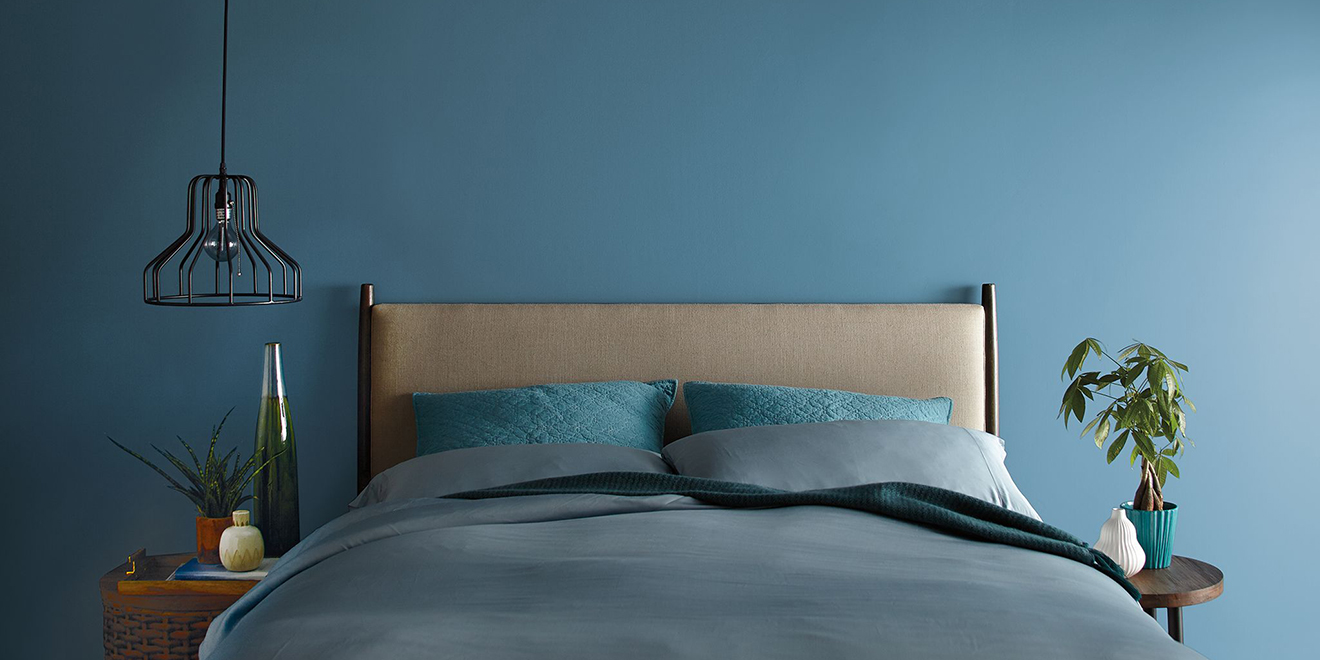 Behr Bedroom Colors
