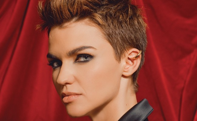 Ruby Rose On Quitting Twitter And Her New Approach To