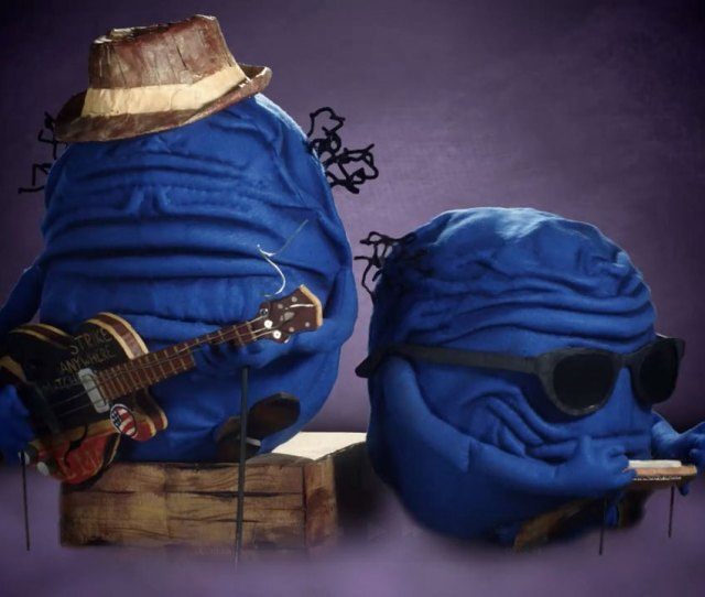 Rusty And Verns Blue Balls Blues