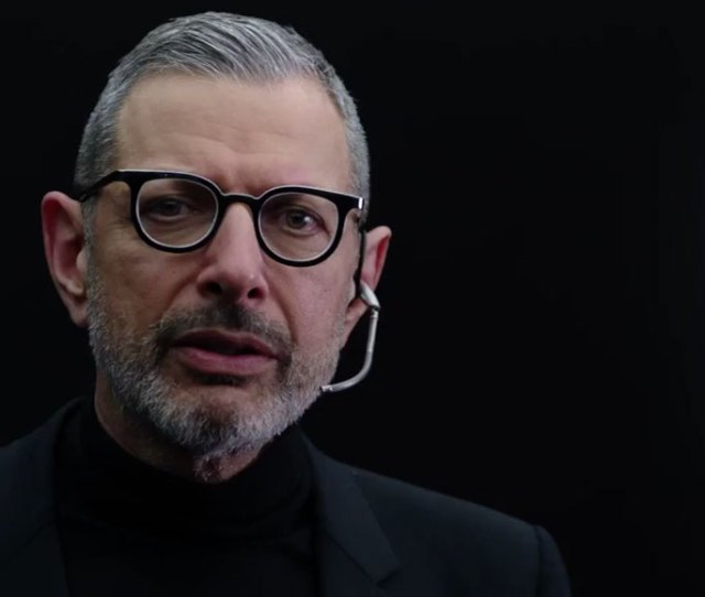 Jeff Goldblum Is A Loony Futurist In Rpas New Ads For Apartments Com