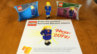 Most Adorable Rsum Ever? Aspiring Intern Pitches Lego
