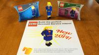 Most Adorable Rsum Ever? Aspiring Intern Pitches Lego ...
