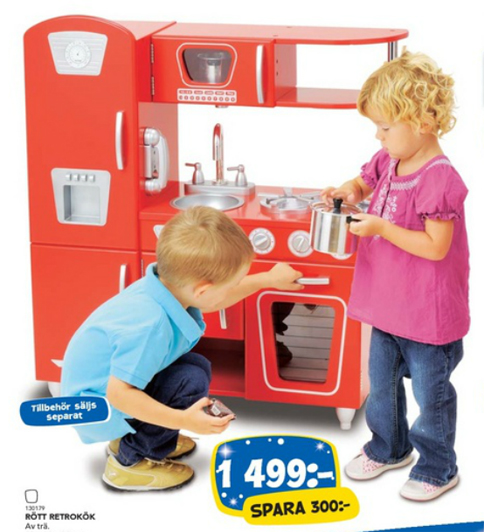 toys r us kitchens where can i buy an island for my kitchen swedish catalog tries to blur gender roles adweek