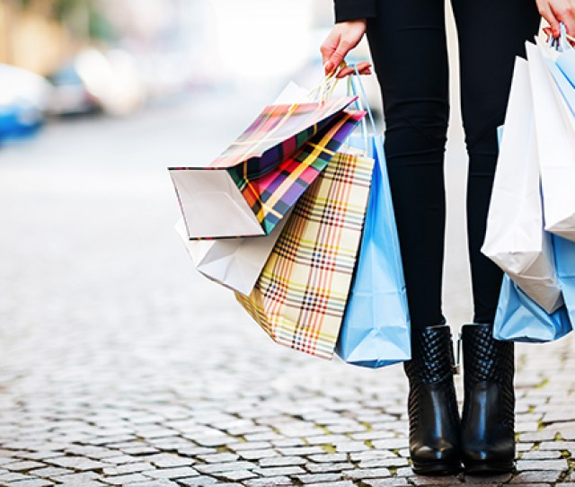 Infographic What Consumers Want Most In An Online Shopping Experience