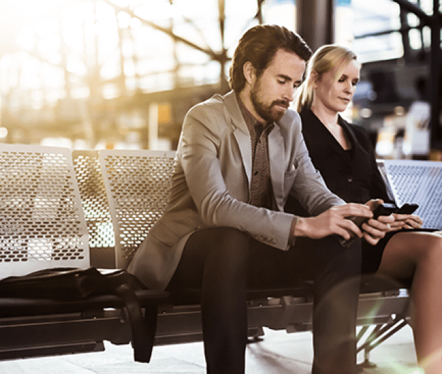 Infographic What Business Travelers Want From Apps And The Brands They Turn To Most