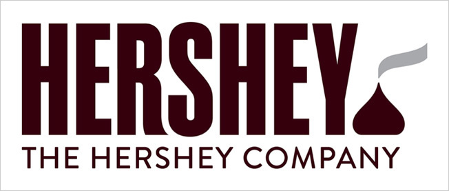 Hershey's New Logo Is a Buzzkill Online – Adweek