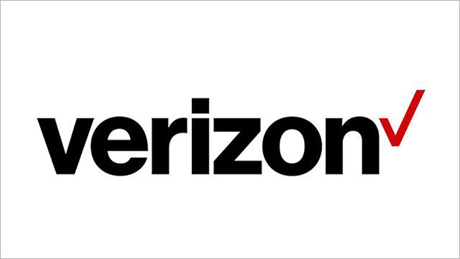 Design Team Behind New Verizon Logo Says It's Meant to Be