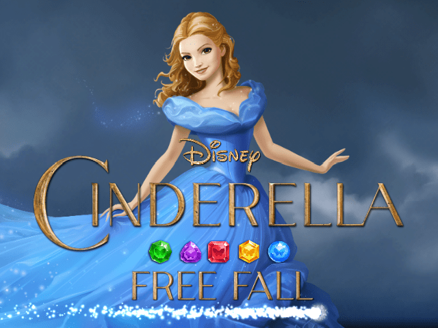 Disney Interactive Launches Cinderella Free Fall On Mobile