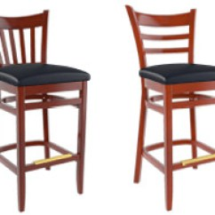 Wooden Restaurant Chairs With Arms Pc Gamer Furniture Tables Bar Wood Table Tops Reclaimed Look Or Simple Laminates