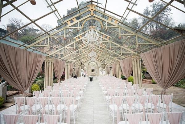 Wedding Attire Johannesburg