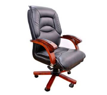 revolving chair in bangladesh hanging egg ikea executive office chairs at the best price bd ajkerdeal boss level artificial lather