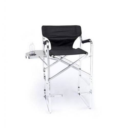 aluminum directors chair office designer director s chairs frame alcone company