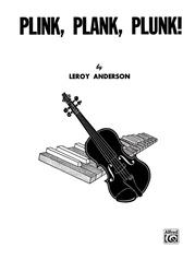 Fiddle-Faddle: Violin: Leroy Anderson