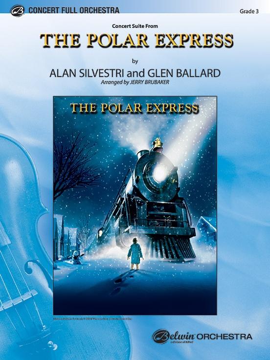 polar express # 24