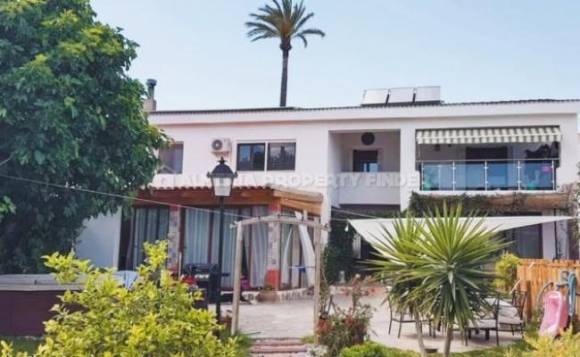 Town House In Cantoria Casa Corona Apa 4273 279 950