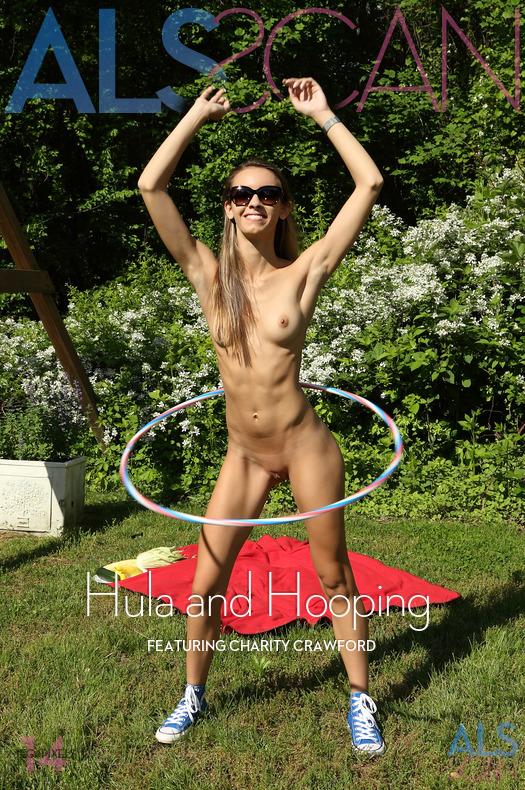 Hula and Hooping