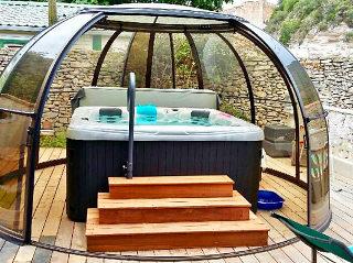 photo gallery of spa pool enclosure spa