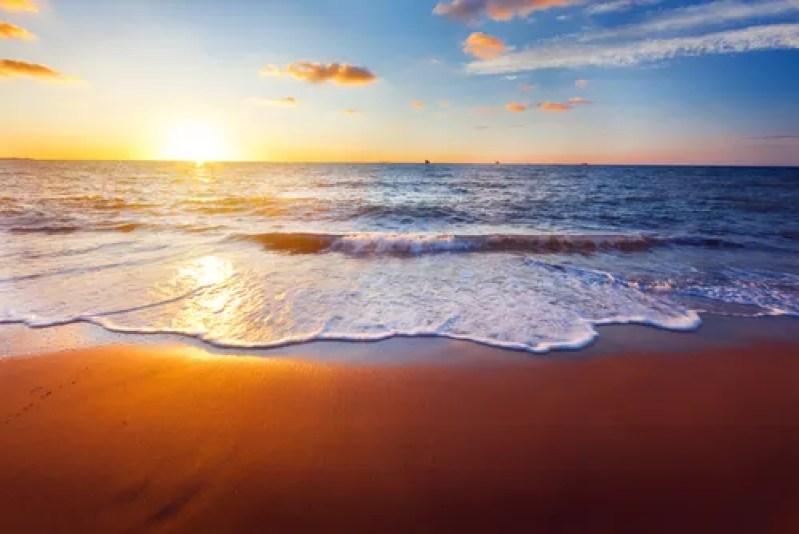 Diferença entre mar e oceano - Alunos Online