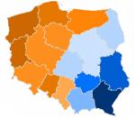 Wybory prezydenckie 2010 - wyniki