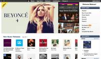 iTunes Store Polska