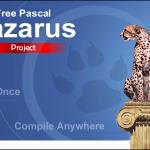 Lazarus - Free Pascal Project