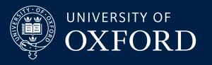 University of Oxford - logo