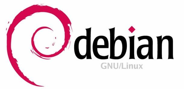 GNU Linux Debian