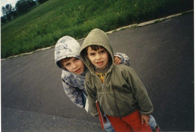 Jacek & Marcin