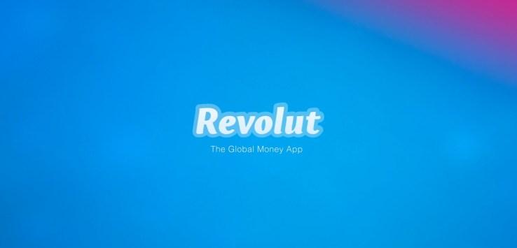 Revolut - banner