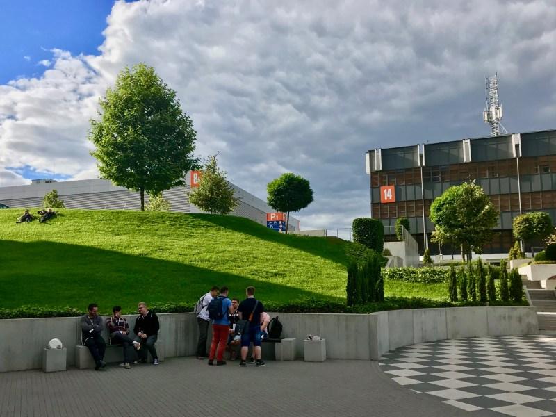 PHPers Summit 2018 - Targi Poznańskie